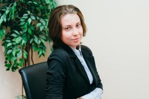 Ансимова Екатерина Александровна