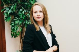 Пахарева Анастасия Андреевна