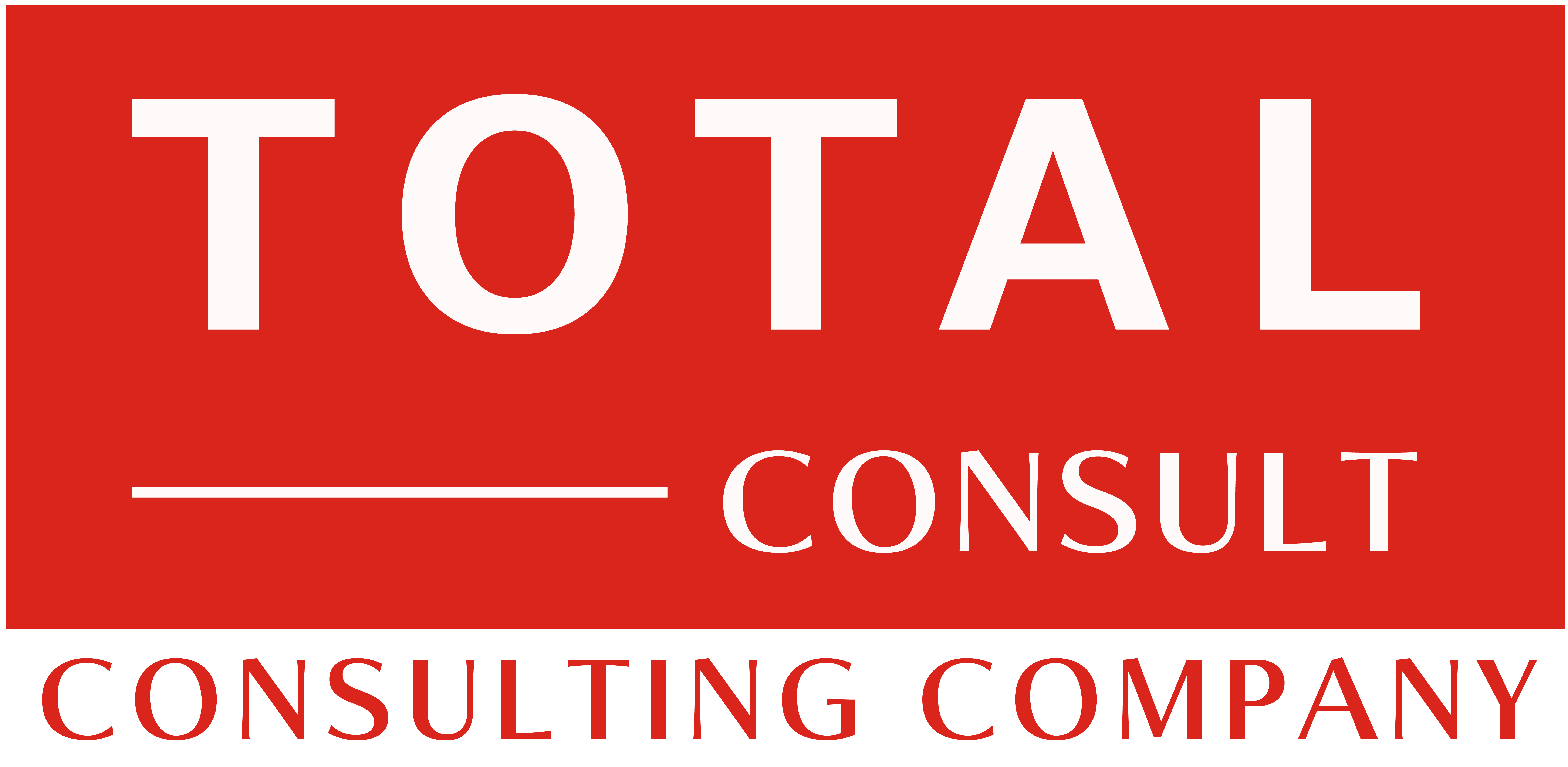 """TOTAL CONSULT"""