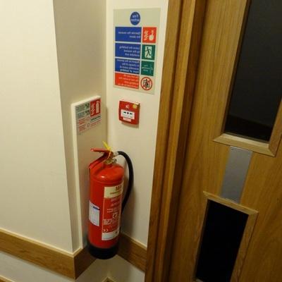 проверка пожарно-технического минимума